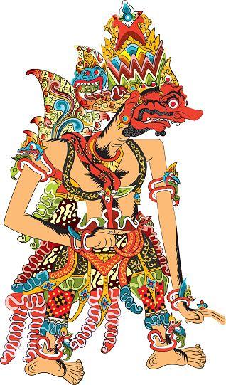 Wayang Rama Vector : wayang, vector, Hindu, Mythology,, Ravana, Character, Opposed, Scripture,, Ramayana., Story,, Tradisional,, Ilustrasi,