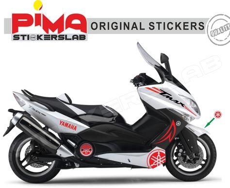 XIAOFANG Motocicleta del radiador en Forma for Yamaha T-MAX TMAX500 500 TMAX500 XP500 08-11 Aluminio Bici del Motor de sustituir Parte del Motor del refrigerador
