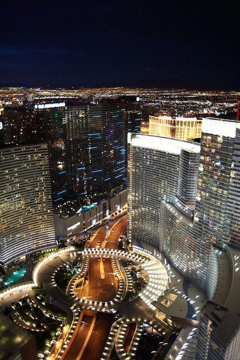 City Center | Las Vegas, Nevada