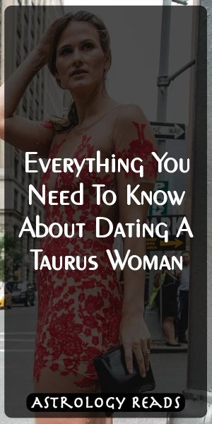 dating a taurus woman tips
