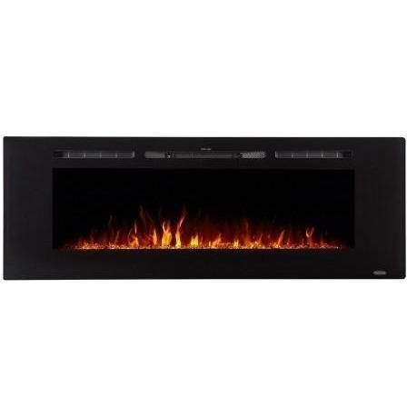 Touchstone Sideline 60 Electric Fireplace Electric Fireplace Mounted Fireplace Sideline
