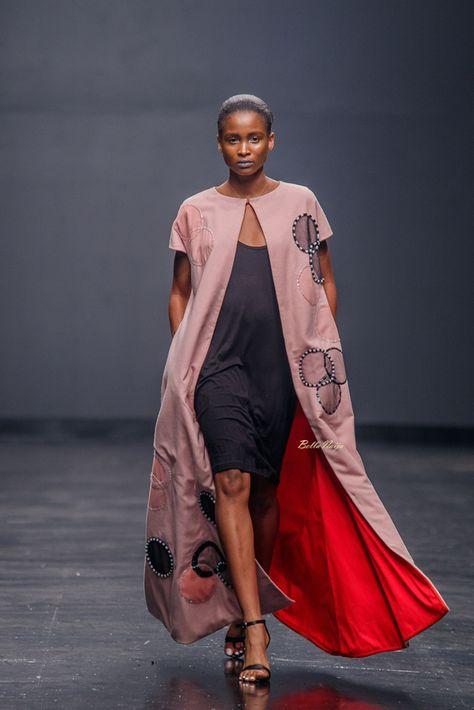 Heineken Lagos Fashion Week 2018 – Runway Day 2: Black Coffee - BellaNaija