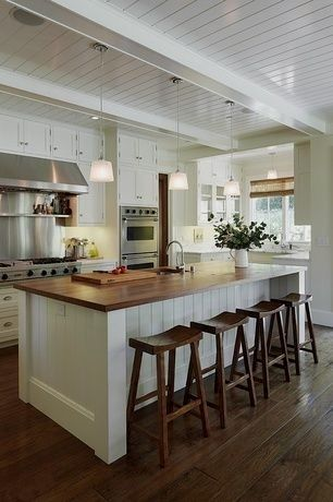 20 Awesome Ideas For Kitchen Islands
