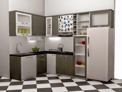 +5 Dapur Kotor Sederhana Download Gratis - Desain Dekorasi ...