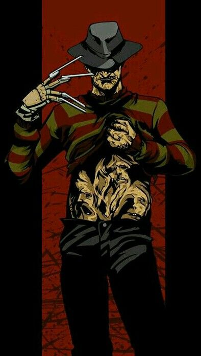 "Jason   Photo Poster 8.5/""x11/"" Decoration Nightmare Halloween Freddy Krueger Vs"