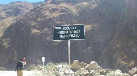 La route du Machupicchu , Pérou ®Passion Terre