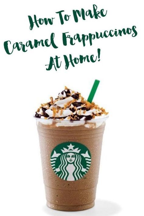 I had my first Frappuccino in college. It was basically my gateway into the coffee world. I was never a coffee drinker until my mid-20s, but I consider the Frap my introduction into coffee drinks. I am...