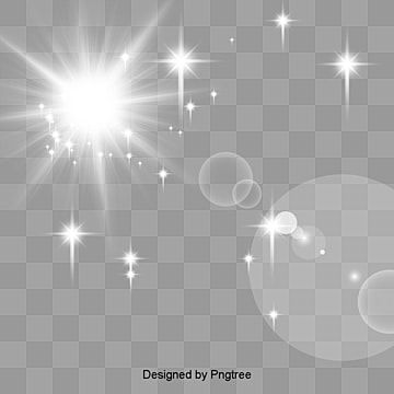 Decoration Light Light Effect Glare Starlight White Transparent Effect Bright Ligh Light Background Images Background Wallpaper For Photoshop Lights Background