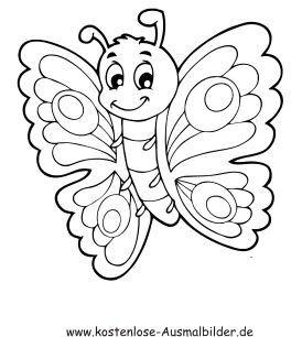 Pin Von Heidi Parker Auf Erdmannchen Ausmalbilder Schmetterling Ausmalbilder Schmetterling Ausmalen