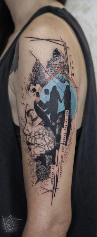Pin On Unique Tattoo Ideas