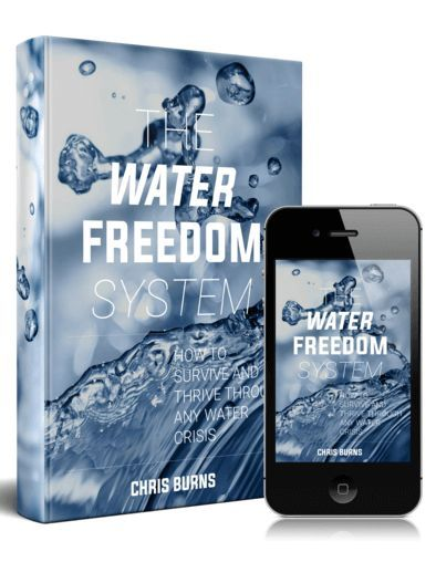 The Water Freedom System   Water generator, Freedom, Water