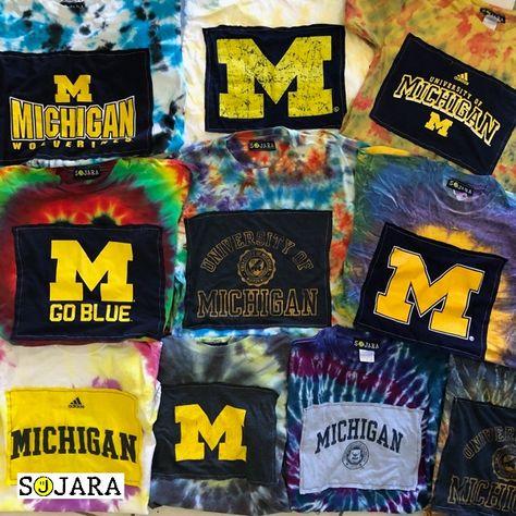 SOJARA custom made college T-Shirts, Tanks  Tubes.  Every school available.