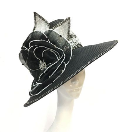930781c19 Buy Whittall & Shon Pillbox Derby Hat at JCPenney.com today and Get ...