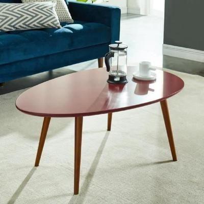 Cdiscount Com Table Basse Table Basse Scandinave Mobilier De Salon