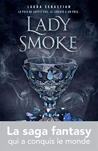 Telecharger Ash Princess Tome 2 Lady Smoke Ebook Gratuit