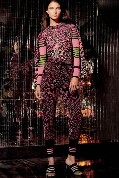 M Missoni Resort 2019 New York Collection - Vogue