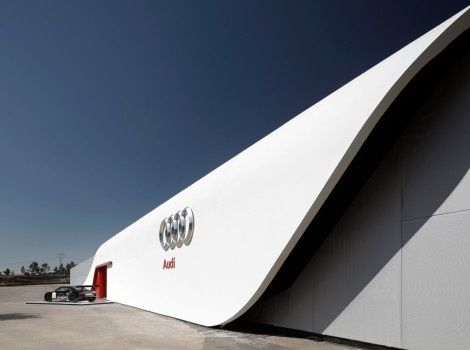 Audi Brandstory   Schmidhuber - - #Audi