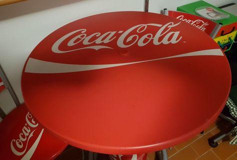 Sgabelli Coca Cola.Pinterest