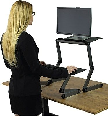 The Standing Desk Worthy Work For Great Scribes Standing Desk