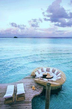 20 Schonsten Inseln Der Welt Maldives Chill Beach Pictures