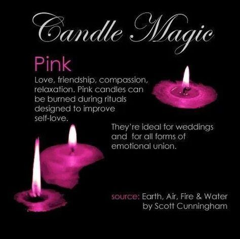 Purple Candle Magic Best Candle 2018