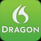 Dragon Dictation is an easy-to-use voice recognition application powered by Dragon® NaturallySpeaking® that allows you to easily speak and instantly see your text or email messages.