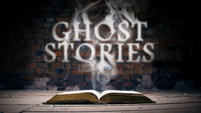 The Book Shelf: Horror in the Ghost Story By Leon Mones 1918