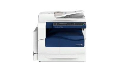 Fuji Xerox Docucentre S2320 Driver Printer Monochrome Pencetakan