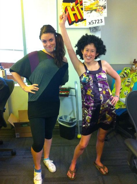 Twitter / IzzyCDC2000: Wearing my disco bingo outfit ...