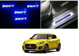 Maruti Swift 2018 Car All Accessories List 2019 Car Body Cover