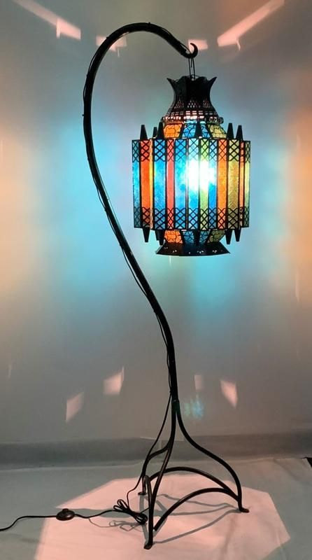 Transform Your Home With Moroccan Lights Pendant Lights Table Lamps Sconces And Floor Lamps W Moroccan Floor Lamp Novelty Floor Lamp Colourful Floor Lamps