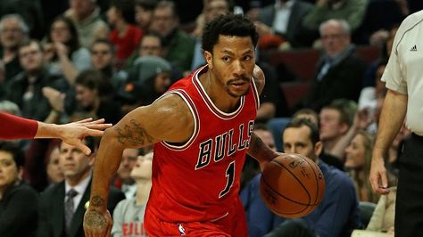 5941e67be5f Derrick Rose s Career Is Over Another Injury