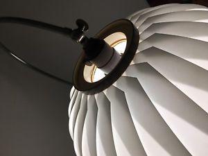 Standerlampe Le Klint Inspireret Virkelig Fed Retro Lamper Billeder Salg