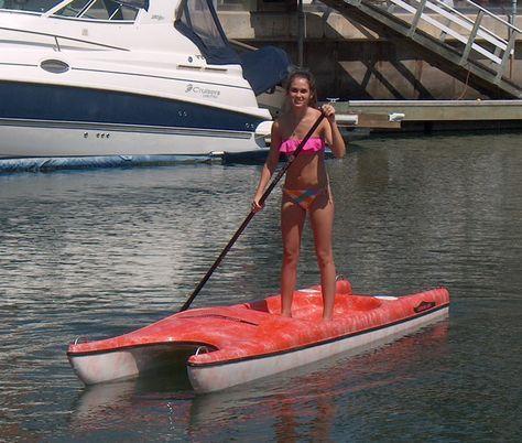 My pickup girl эрик на лодке