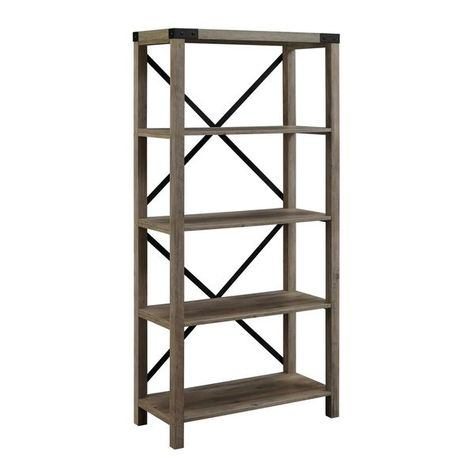 64 Tall Bookshelf 30 X 14 64h