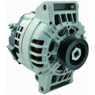 Details About New Alternator For Chevrolet Oldsmobile Pontiac