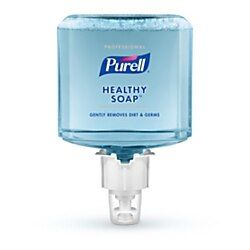 Purell Professional Healthy Soap Fresh Scent Foam Hand Soap