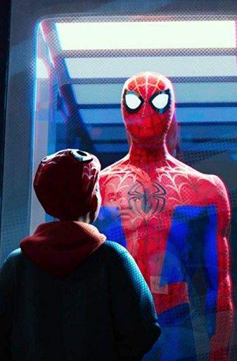 Spider Man Into The Spider Verse 2018 In 2020 Spiderman Spider Verse Spiderman Spider