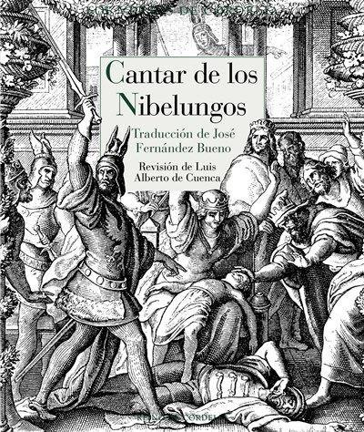 Cantar De Los Nibelungos Sinopsis Y Precio Fnac Nibelungos Cantando Libros