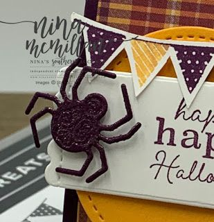 Halloween Blog Hops 2020 Nina's Southern Accents: Howlin' Halloween Blog Hop in 2020 | Blog