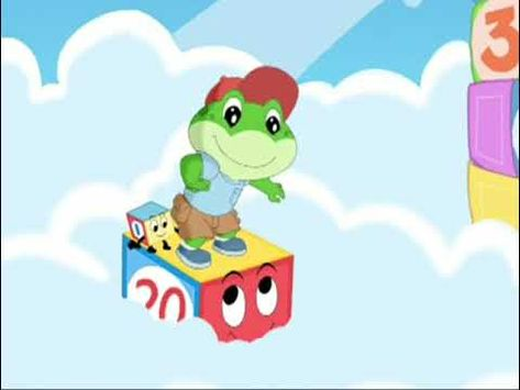 Pin On Leap Frog