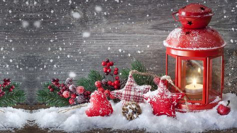 New Year Gift 2016 Hd Wallpaper Christmas Candle