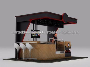 Image result for mall kiosk floor plans | SKUNK | Food kiosk