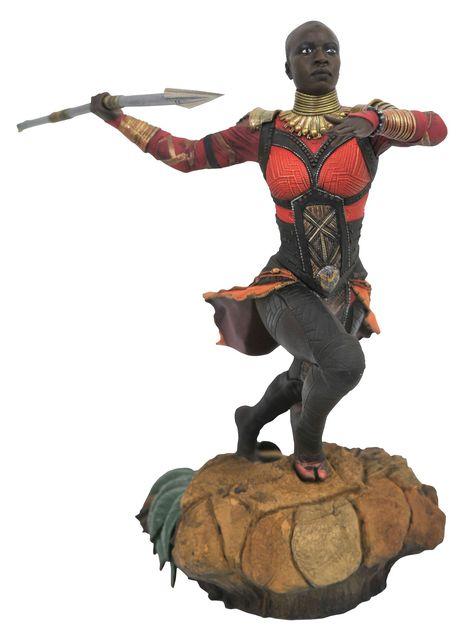 Marvel Gallery: Black Panther Movie - Okoye PVC Figure