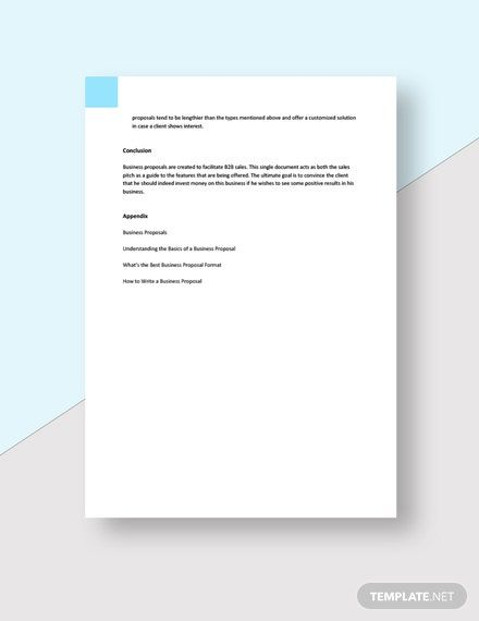 Business Proposal White Paper Template Free Pdf Google Docs Word Pdf Template Net Business Proposal Paper Template Paper Template Free