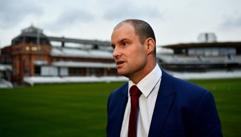 Lord's to turn red on Day Two of Ashes Test in emotional return for Andrew Strauss