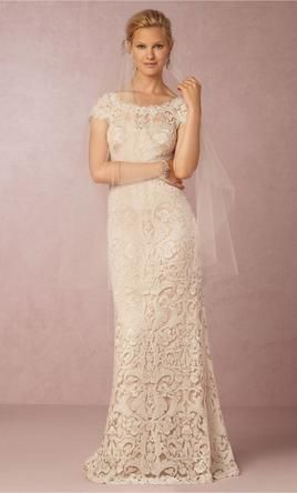 Used Bhldn August Gown Style 36453108 Wedding Dress Size 4 500 Bhldn Wedding Dress Fall 2015 Wedding Dresses Used Wedding Dresses