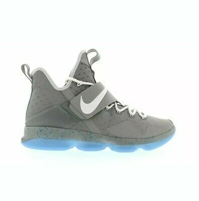 Nike mag, Basketball shoes