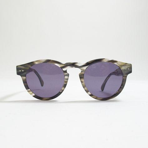 Illesteva Leonard sunglasses - Wood Wood