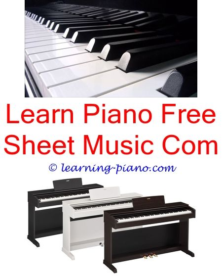 Learn To Play Piano App | How To Learn Piano | Learn piano